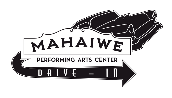 Mahaiwe Drive-in logo