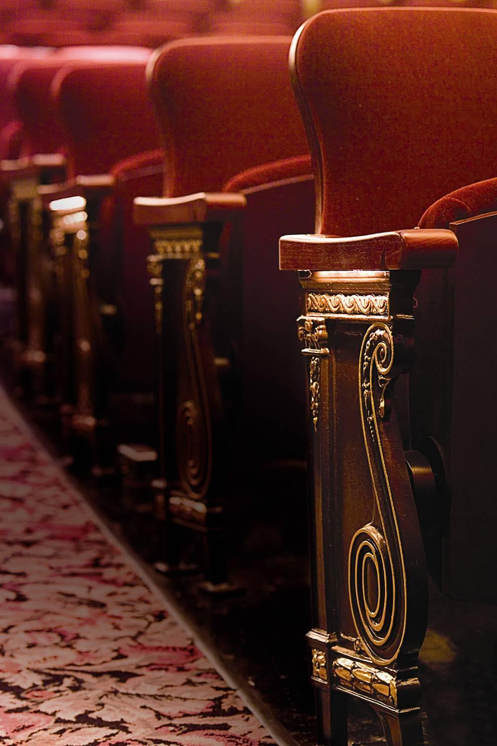 Mahaiwe seats