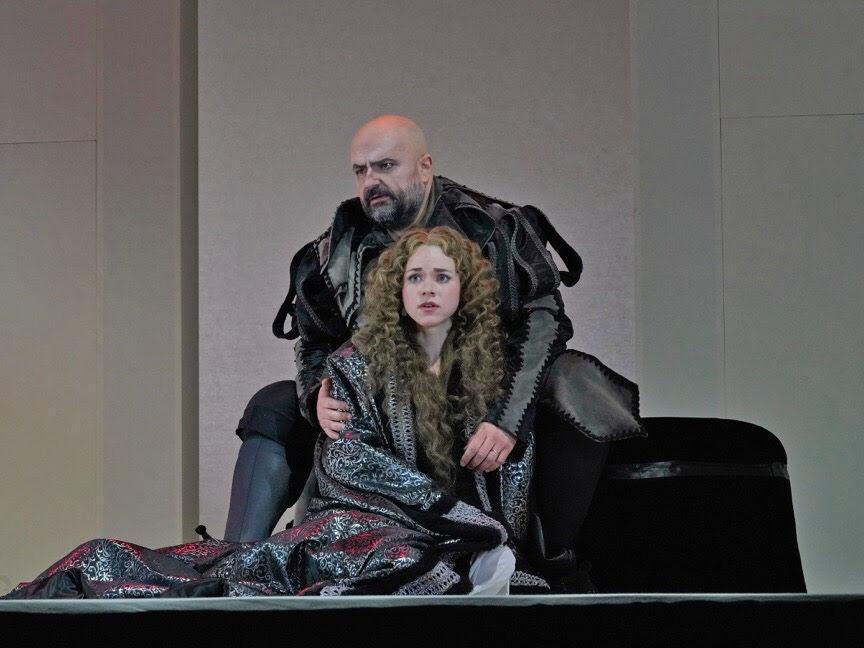 Berkshire Opera Festival