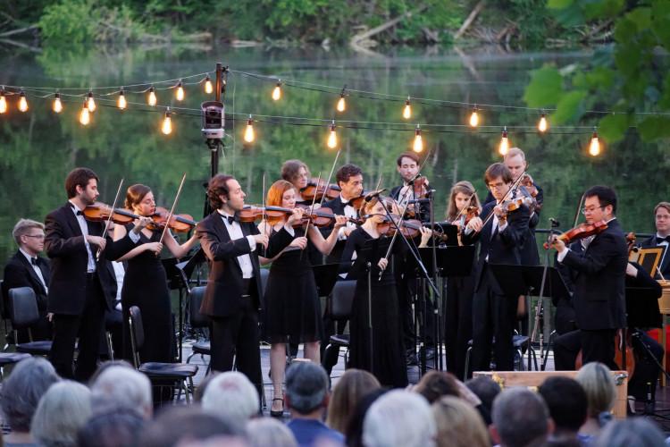 Sebastians Baroque Ensemble
