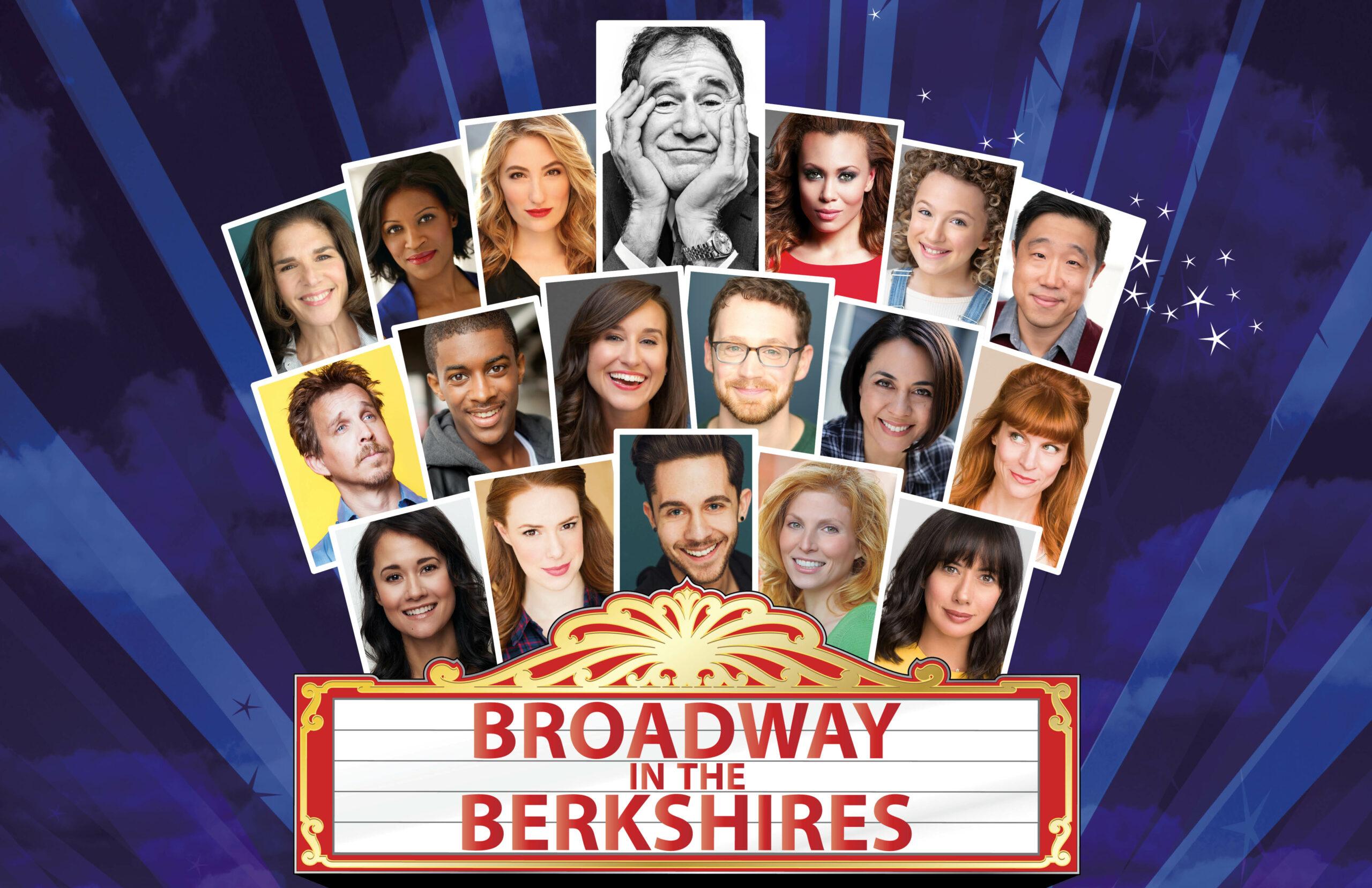 Broadway in the Berkshires