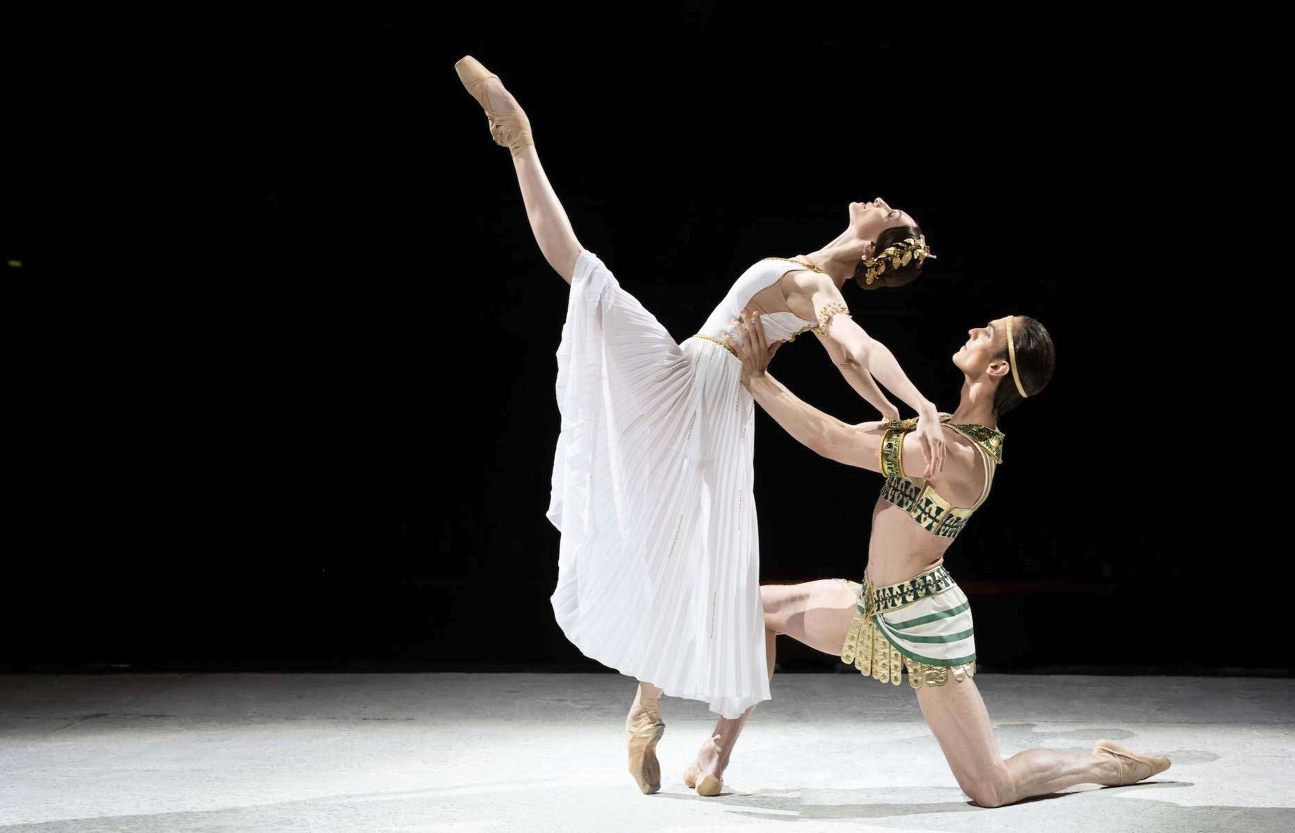 Bolshoi Ballet in HD