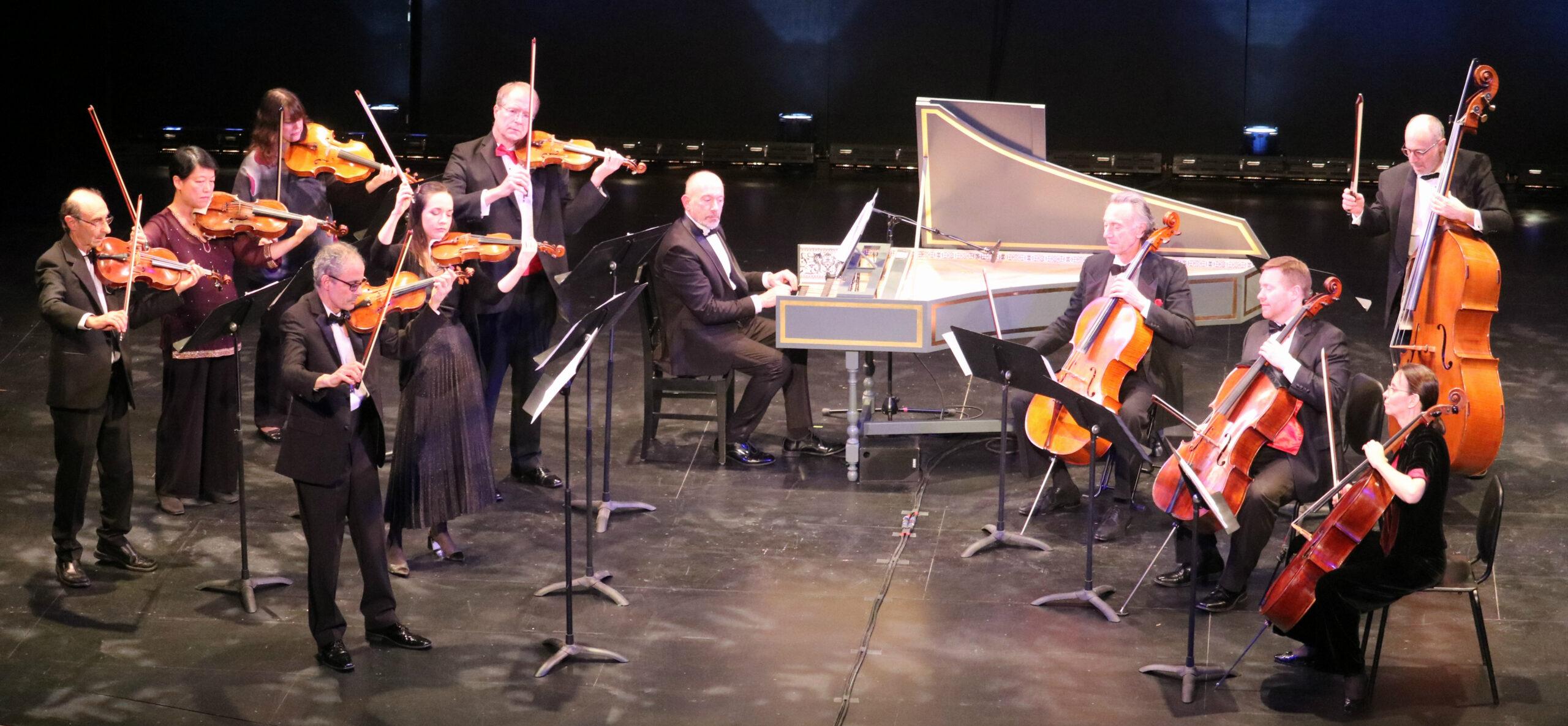 Berkshire Bach